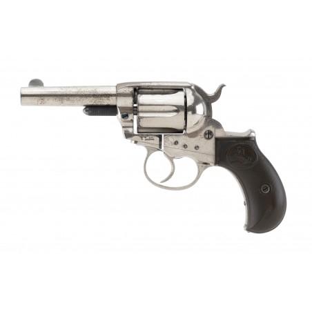 Colt Metropolitan Police (Wash- D-C.)  Lightning .38 Long Colt  (AC183)