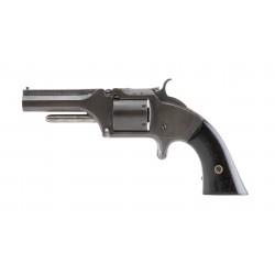 Smith & Wesson No. 2 (AH6430)