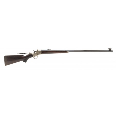 Whitney-Laidley Style No.1 Rolling Block Target Rifle (AL5374)