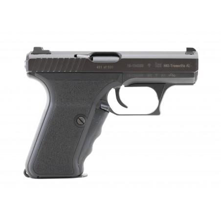 """Heckler & Koch """"Last 500"""" P7M8 9mm (PR53111)"""