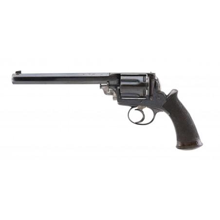 Deane Adams & Deane Large Frame Cartridge Revolver (AH6481)