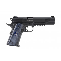 Colt/Walther Government .22...