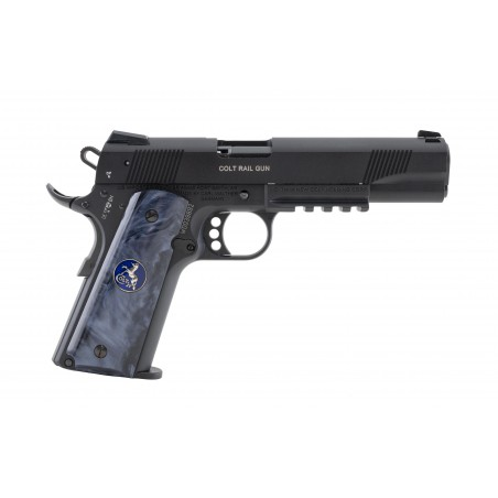 Colt/Walther Government .22 LR (C16898)