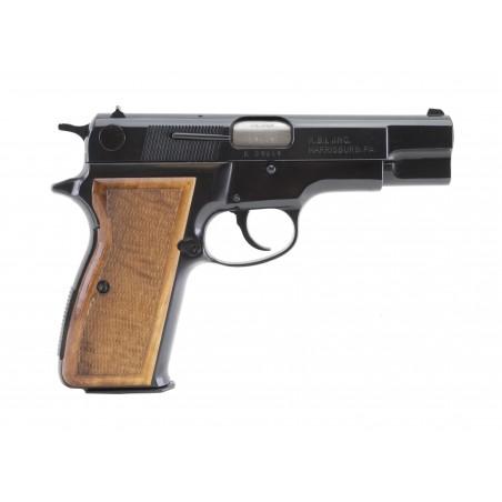 FEG MBK Compact 9mm (PR53113)