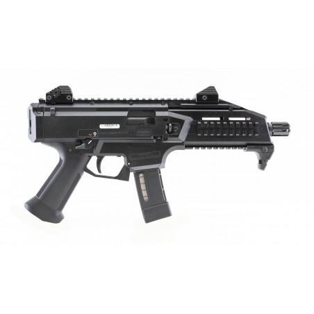 CZ Scorpion EVO3 S1 9mm (NGZ39) New