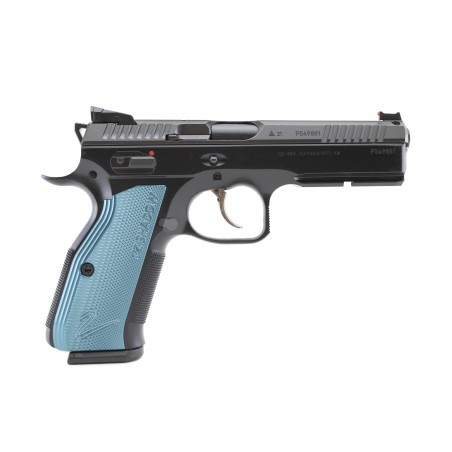CZ Shadow 2 9mm (NGZ47) New