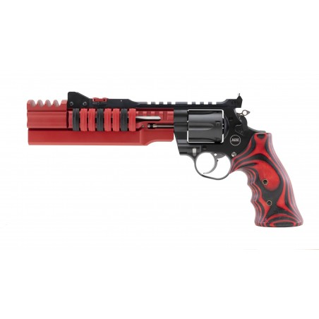 Korth/Nighthawk Rosso Sportivo Super Sport ULX .357 Magnum (PR52926)