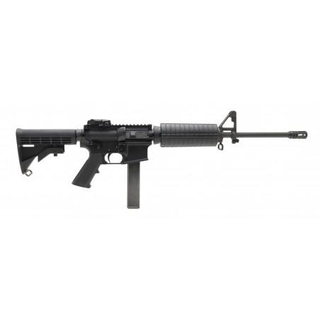 Colt AR-15 Carbine 9mm (C17021)