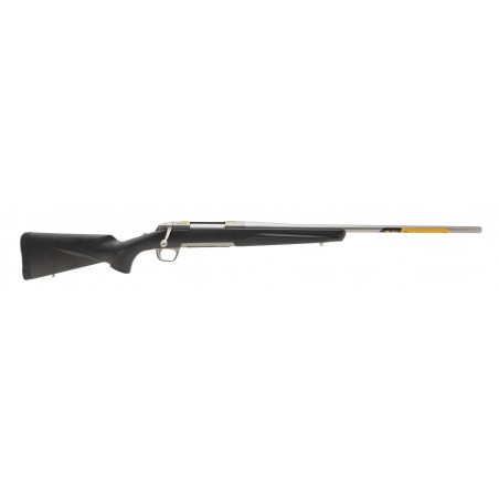 Browning X-Bolt Stainless Stalker .270 Win (R29292) New