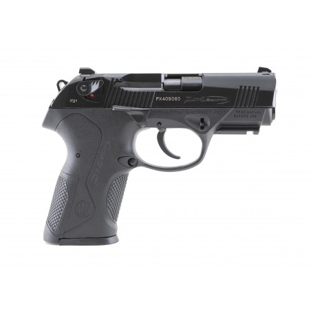Beretta PX4 Storm Compact 9mm (NGZ40) New