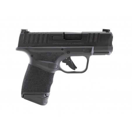 Springfield Hellcat 9mm Black (NGZ59) New