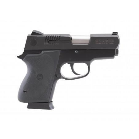 Smith & Wesson Chiefs Special CS45 .45 ACP (PR52931)