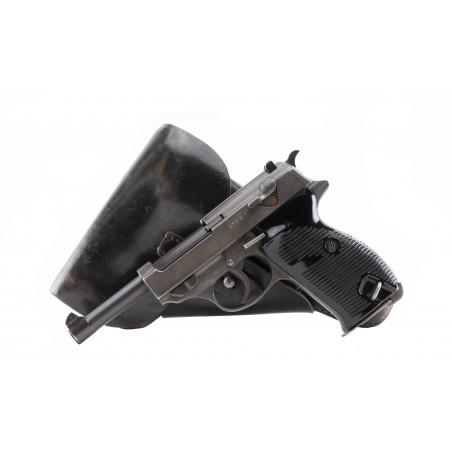 Mauser Dual-Tone P38 Rig 9mm (PR53139)