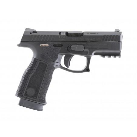 Steyr M9-A2 MF 9mm (PR53400) New