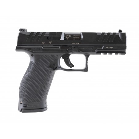 Walther PDP 4.5 9mm (PR53401) New