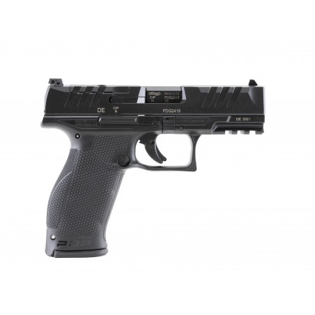 Walther PDP 4.0 9mm (PR53402) New