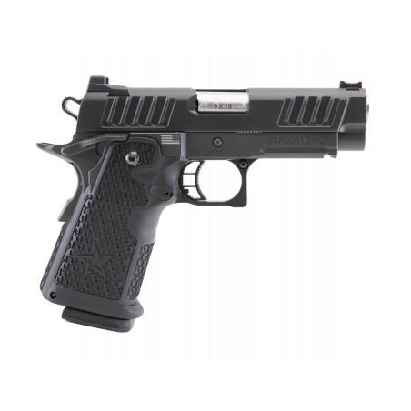 STI 2011 Staccato C2 9mm (PR53415)