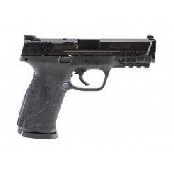 Smith & Wesson M&P40 Carry...