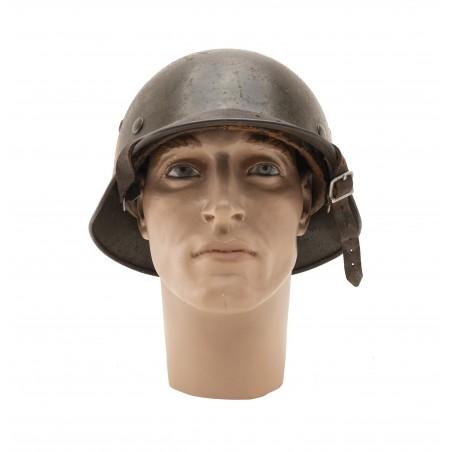 German M35 Double Decal Heere Helmet (MM1378)