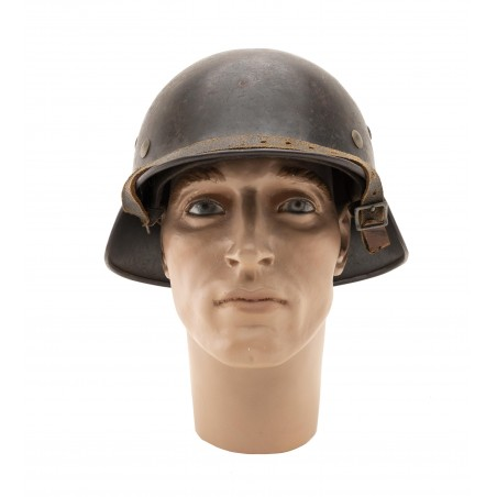 Luftwaffe M35 Double Decal Helmet (MM1379)