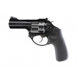 Ruger LCR .38 Special...