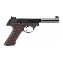 High Standard Sharpshooter...