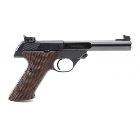 High Standard Sharpshooter .22LR (PR53119)
