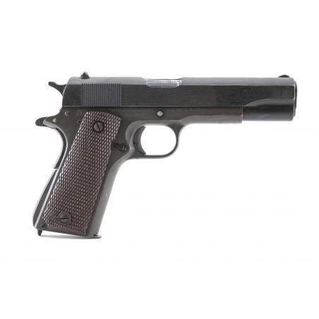 Colt 1911A1 45ACP (C16852)