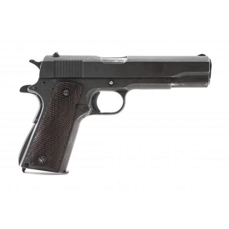 Remington 1911A1 45ACP (PR53116)