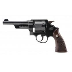 Smith & Wesson .38/44 Heavy...