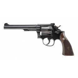 Smith & Wesson K22 Target...