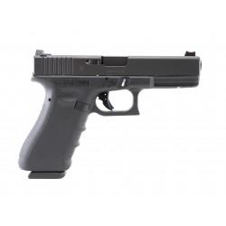 Glock 17 RTF2 Vickers...