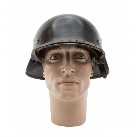 Double Decal M35 Luftwaffe Helmet (MM1367)