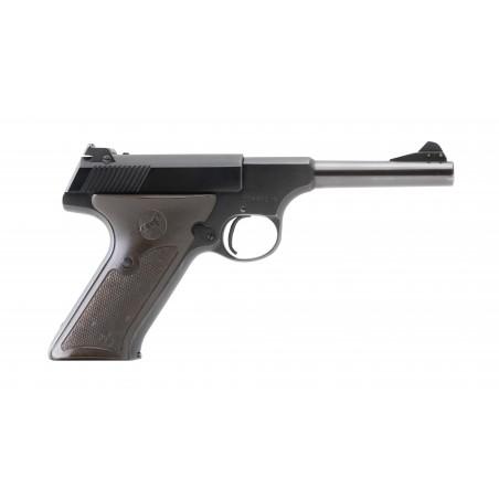 Colt Woodsman 2nd Series .22 LR (C16854)