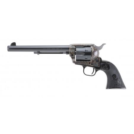 Colt Single Action Army 3rd Gen. 45 Long Colt (C16816)
