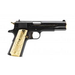 Colt Super Deluxe .38 Super...