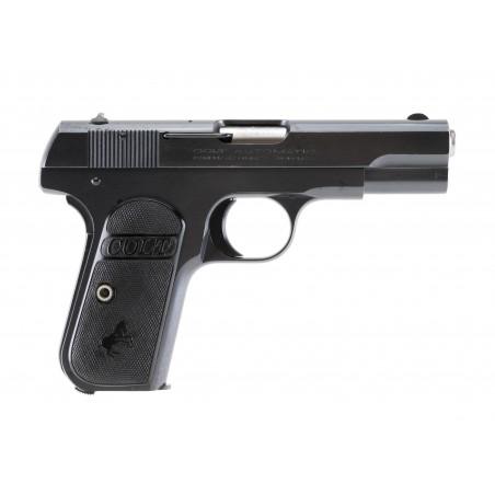 Colt Type III Model 1903 Pistol in Original Box (C16910)