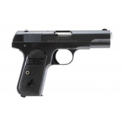 Colt Type III Model 1903...