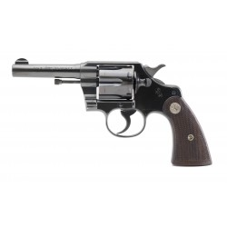 Colt Army Special .32-20...