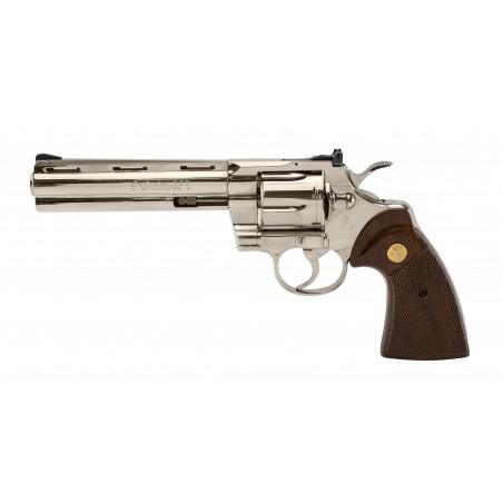 Colt Python .357 Magnum (C16844)