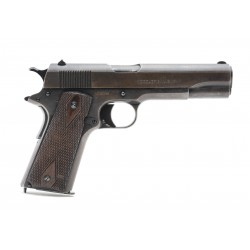 Colt 1911 WWI US Issue...