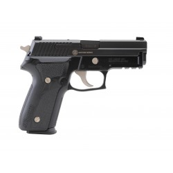 Sig Sauer P229 Nightmare...
