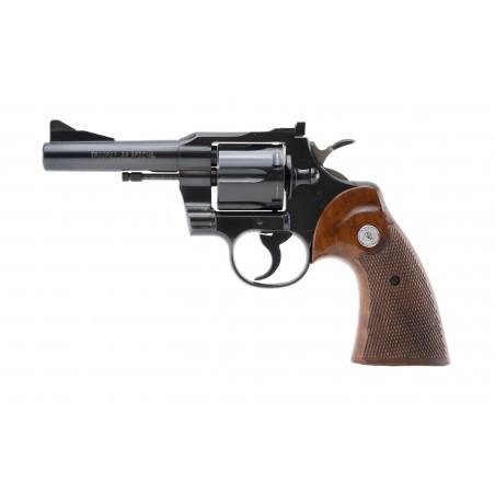Colt Trooper .38 Special (C16933)