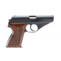 Mauser Police HSc Pistol...