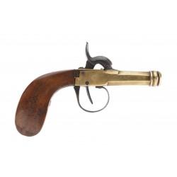Belgian Cannon Muzzle...
