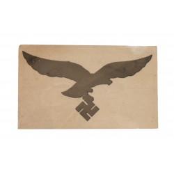 German WWII Luftwaffe Decal...