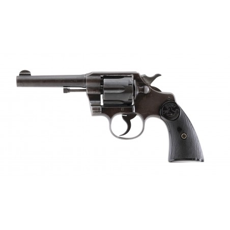 Colt Army Special Revolver (C16946)