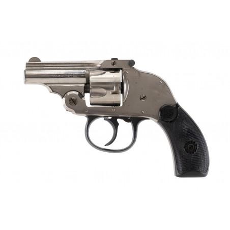 H&R Hammerless Bicycle Second Model Revolver (PR53503)