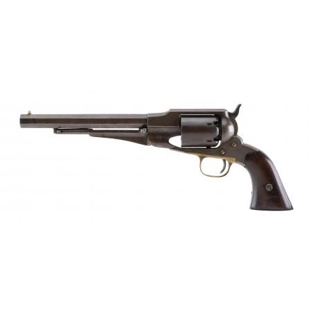 Martially Marked Remington 1858 New Army .44 Caliber (AH6441)