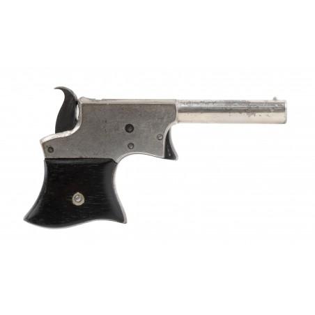Early Remington No. 1 .22 Caliber Vest Pocket Pistol (AH5950)